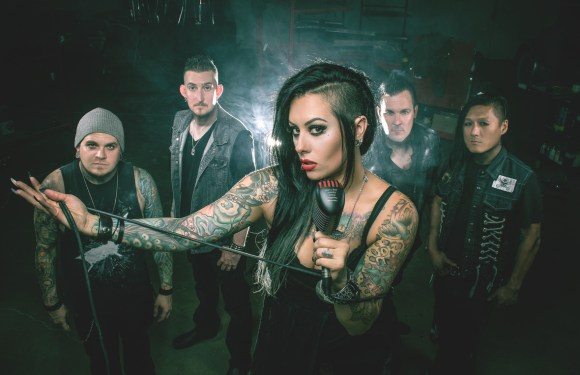 "Lola Black Releases ""Sorrow & Sin"" Lyric Video"