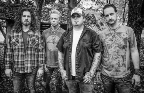 Black Stone Cherry to release 'Kentucky' in early 2016!
