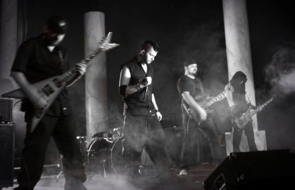 "The Crowned Release Dramatic New Music Video For ""Kill"""