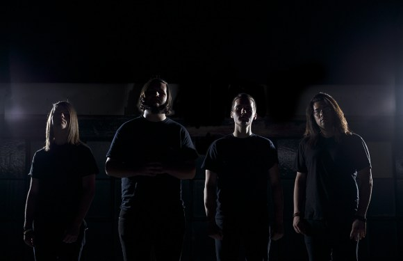 """Reconcera Releases Music Video For """"Crucify"""" Off Absolve:Vindicate"""