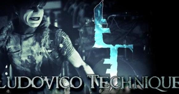 Ludovico Technique Announces North America Tour with Leaether Strip