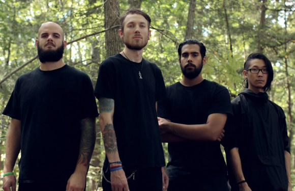 """Blood Of The Martyrs Releases Music Video for New Single, """"The Devil's Grip"""""""