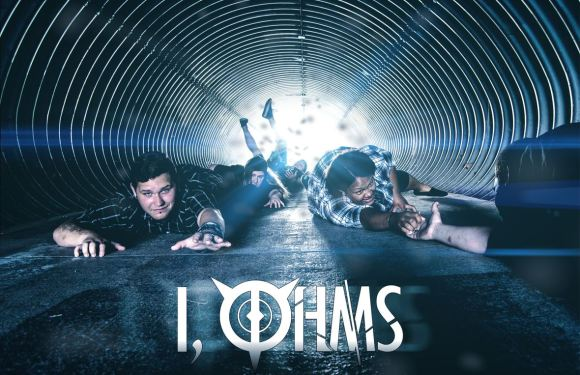 I, Ohms Announces Release Date for Debut EP