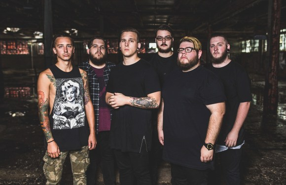 Fault Lines Release 'Such is Life' EP
