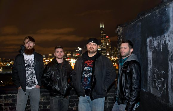 "Fools Brew Release ""God'll Cut You Down"" Lyric Video"