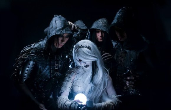 """September Mourning Release Official Music Video for """"20 Below"""""""