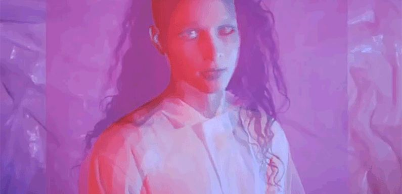 """Precious Child Releases NSFW Video for """"My Little Problem"""""""