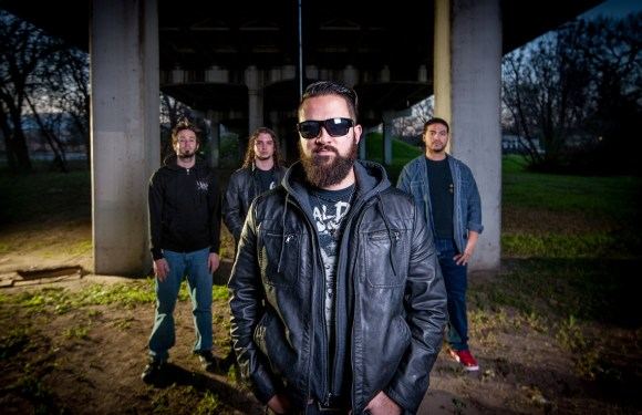 """Fear Control Release Official Video For """"Masks"""""""