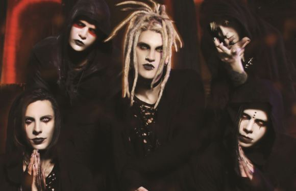 """Davey Suicide Release New Music Video for """"Too Many Freaks (Feat. Twiztid)"""" Off 'Made From Fire' LP"""