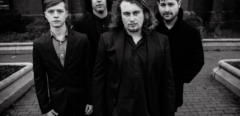"""Fathom Farewell Release New Music Video for Single """"Take This World"""""""