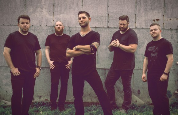 "Haliwel Release Official Music Video for ""Crack in the Frame"""