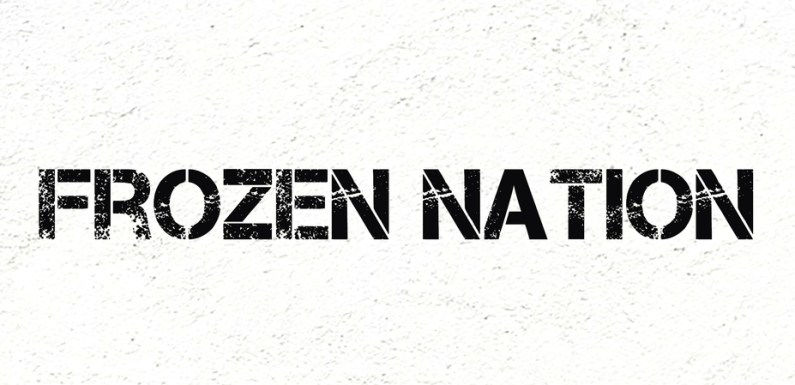 Frozen Nation Releases Dark Synth-Pop, Debut LP, 'Dark Belgian Disco'
