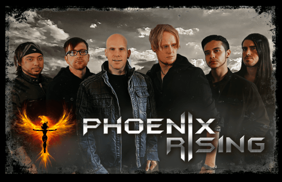 "Phoenix Rising Release Official Music Video for ""If I Say No""!"