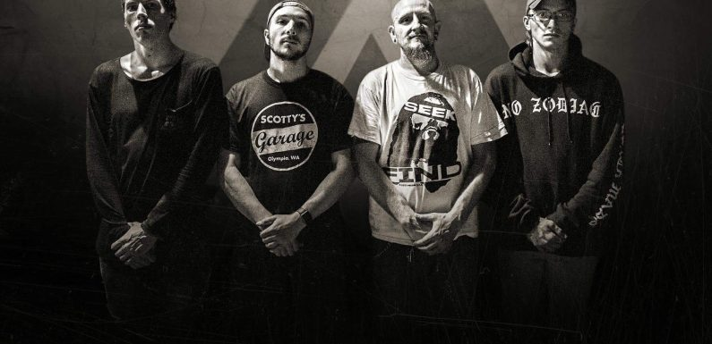 """TOARN Release Official Music Video for """"Jonah;"""" Tour Dates with DEATHBREAKER Announced"""