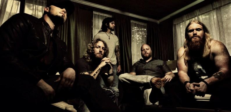 "Blacktop Mojo Release Acoustic Video for ""Underneath,"" Filmed Live at Audioworx Studios"