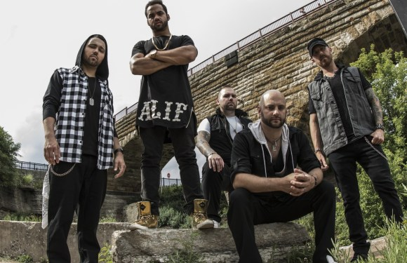 "Fire FIght Release Official Music Video for ""The Ghost Inside"""