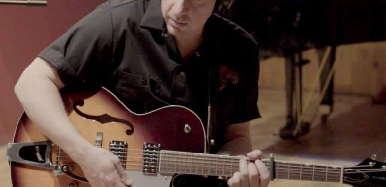 """Brian McKenzie Releases Official Music Video for """"Higher Than This"""""""