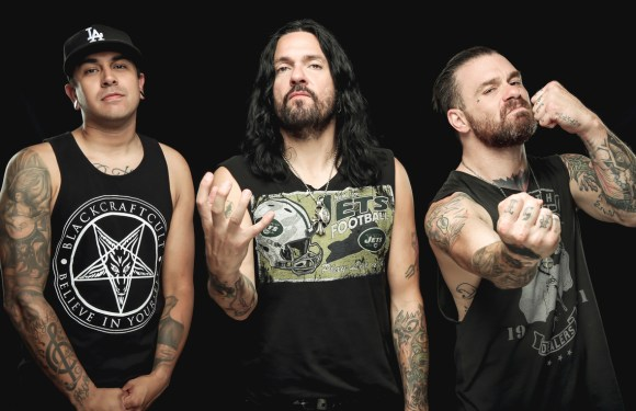 "PRONG Releases Official Music Video for ""Forced Into Tolerance""!"