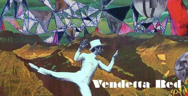 VENDETTA RED Release Highly Anticipated New Album, 'Quinceañera'