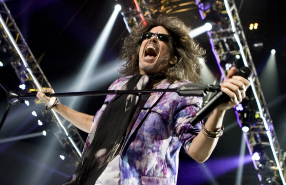 Foreigner and Whitesnake – Pepsi Center – Denver, CO