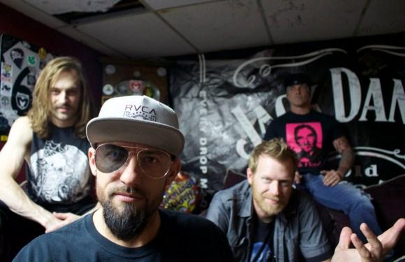 Rock-metal behemoths Hold Me Hostage release debut full-length album Metaphors for Captivity.
