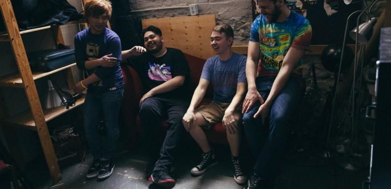 Canadian Pop-Punk band MINORITY 905 Release Sophomore Album, 'Dangerous Ambitions'