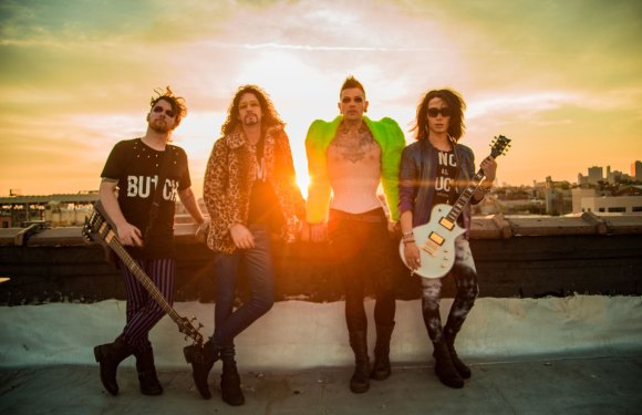 "Echo Black Release Official Music Video for ""Poison Apple"""
