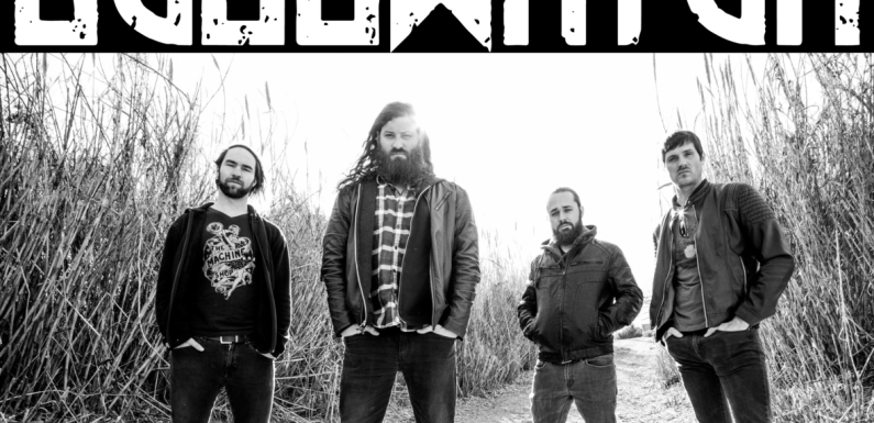 "LULLWATER Releases Official Music Video for ""American Glutton"""