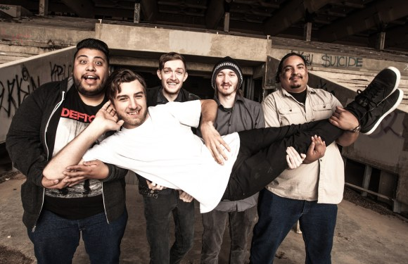 "AFTER THE CALM Release Official Music Video for ""Stuck on Repeat"""