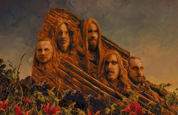 Review: Opeth – Garden of the Titans