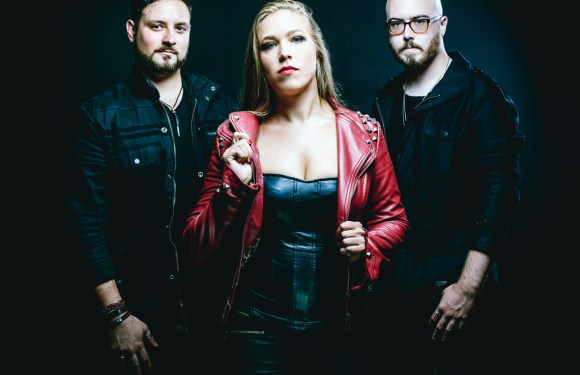 "VARNA Release Lyric Video for ""The Craving"""