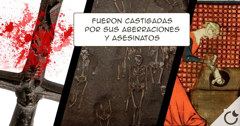 Resultado de imagen de Numerosos Esqueletos de Monjas Perversas Descubiertos en Oxford