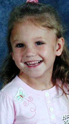 "IN an eerie echo of Madeline McCann, the father of a missing 5-year-old Florida girl says he suspects his daughter was snatched from her bed Monday night. Haleigh Cummings has been missing since 10 p.m. ET Monday, when her father's girlfriend called 911 to say the child had vanished from her Putnam County home. ""All I want is my child ... please ... all I want is my child,"" Ronald Cummings told reporters Wednesday, his voice breaking. Cummings' girlfriend, Misty Croslin, told a 911 dispatcher that she went to the bathroom and returned to find the girl gone and a brick on the floor by the back door, according to CNN affiliate WJXT-TV. (Universal News does not claim any Copyright or License in the attached material. Any downloading fee charged by Universal News and Sport is for Universal News services only. We are advised that video grabs should not be used more than 48 hours after the time of original transmission, without the consent of the copyright holder). .Picture: Universal News And Sport (Scotland) 9 February 2009.."