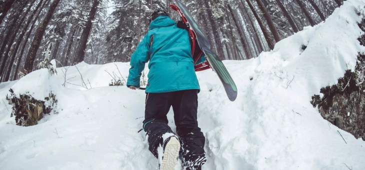 Backcountry Skiing, Snowboarding, Snowshoeing, Exploring, and Safety