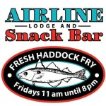 Airline Lodge & Snackbar