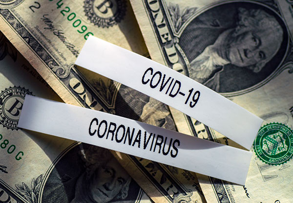 Identifying COVID-19 Phishing Scams