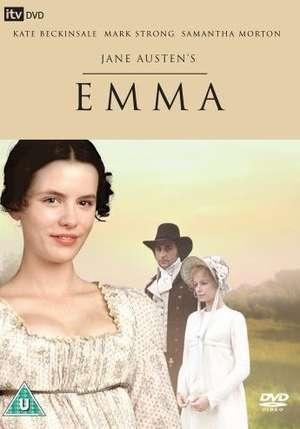 Emma, ITV, 1996