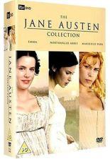 Austen ITV DVD set