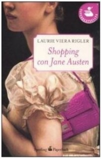 Shopping con Jane Austen