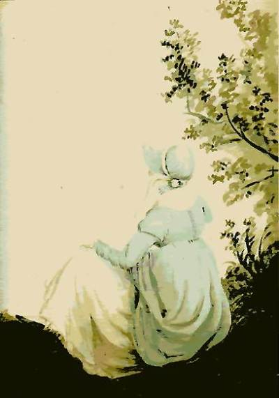 janeausten watercolour cassandra 1804