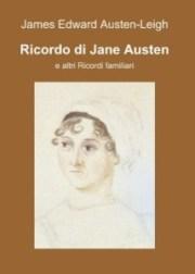 Ricordo di Jane Austen, tr. G. Ierolli
