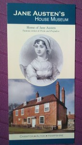 Jane Austen's House Museum