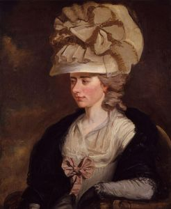 492px-Frances_d-2527Arblay_-2528-2527Fanny_Burney-2527-2529_by_Edward_Francisco_Burney
