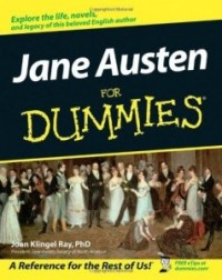 jane_austen_for_dummies