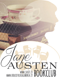 Jane Austen Book Club di Salaborsa, Bologna, e JASIT