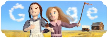 Laura-Ingalls-Wilder-Google-Doodle-Jack-and-Holman-Wang