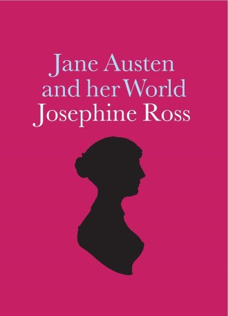 National Portrait Gallery, Companion - Jane Austen