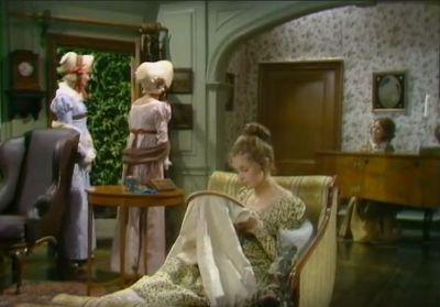 Persuasion, BBC 1971