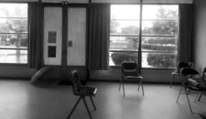 Salle de séance de sophrologie cours collectifs