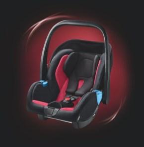 Heute konzentriert sich das schwäbische Unternehmen auf Kinder- und Flugzeugsitze.